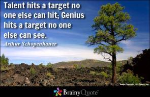 arthurschopenhauer genius